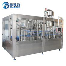 3-10L Large Bottle Drinking Puried Water Filling Machine