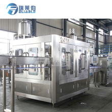 Automatic Tea / Juice Filling Equipment With Cheapest Price In Reliable Machinery