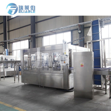 Large Capacity PET Bottle Pure Mineral Water Production Line Filling Machine