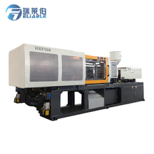 Automatic 24 Hours Working Plastic Injection Molding Machine For Bottle Cap