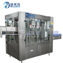 4000BPH Automatic Water Bottle Washing Filling Capping Machine